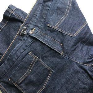 Susan graver women's jeans stretch size 18w petit
